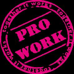 Logo Pro Work